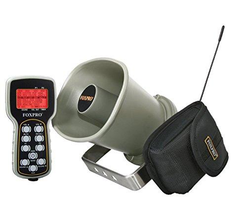 FOXPRO Hellfire Portable Call