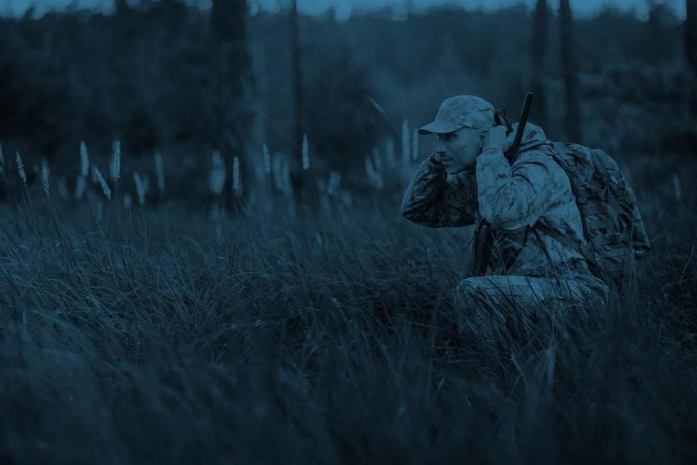 Hunt Coyotes at Night